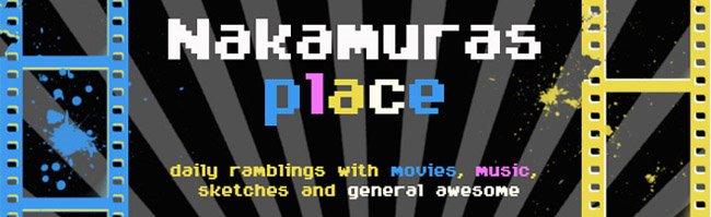 Nakamura's Place