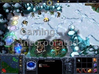 dota theme manager change dota maps look and feel gaming