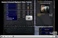 Garena Universal Maphack Video