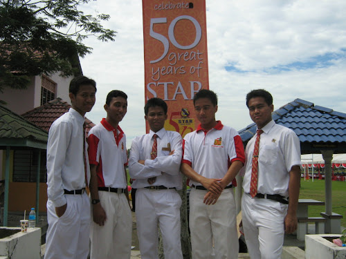 My Friends At Star