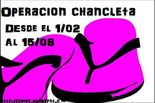 Op. Chancleta