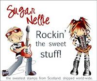 Sugar Nellie Blog