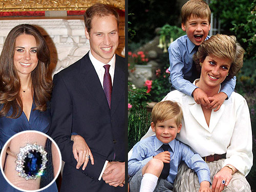 pictures of prince william and kate middleton engagement. to Prince William and Kate