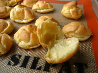 How Long Will Profiteroles Keep At Room Temperature