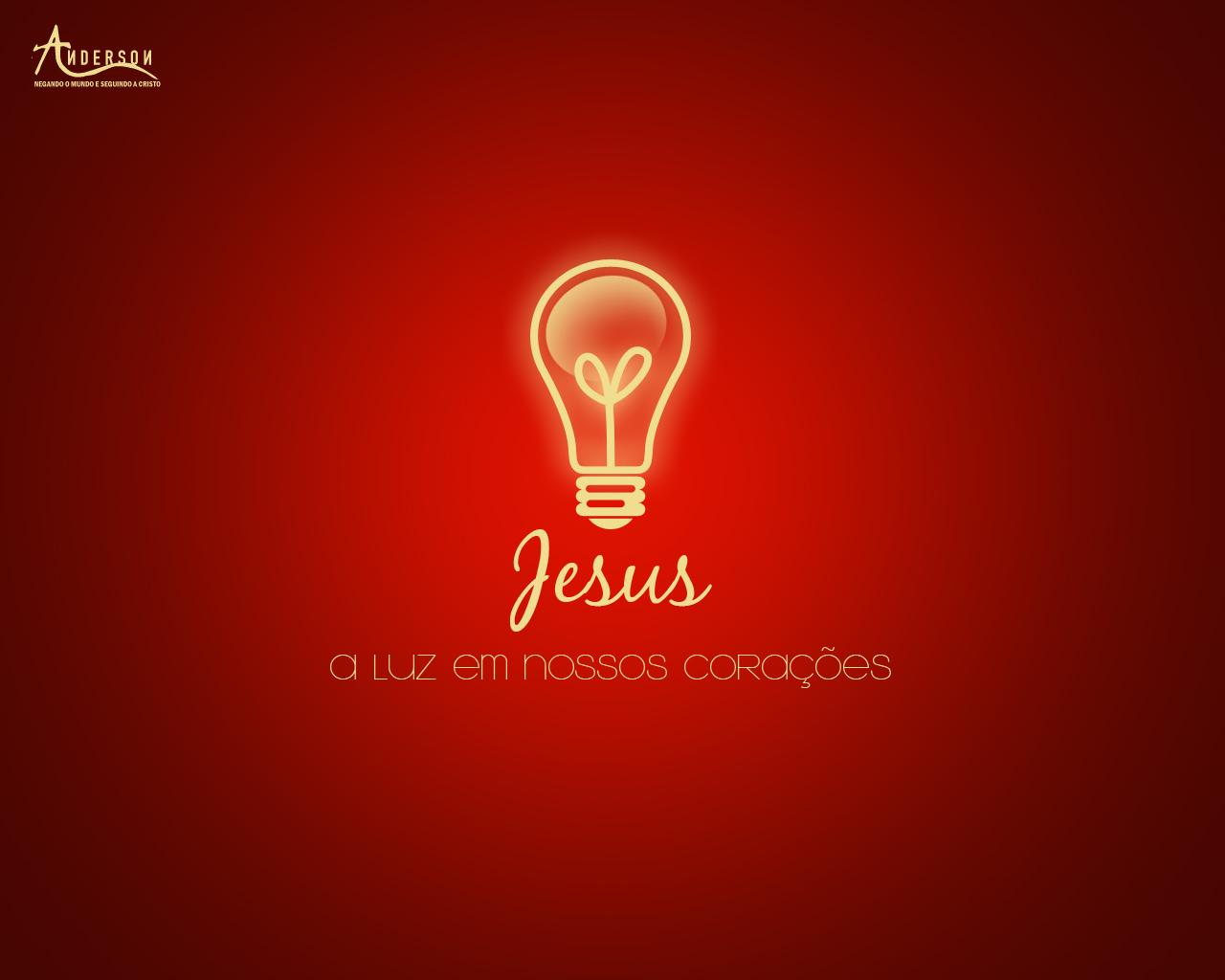 Papel de parede gospel para computador ou celular lindo e  - imagens para celular gospel