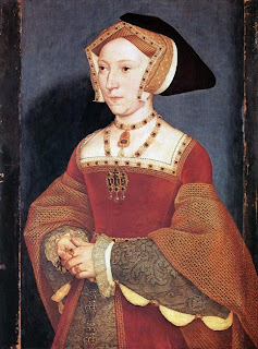 Jane Seymour de Holbein