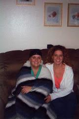 Me & Ange 2005