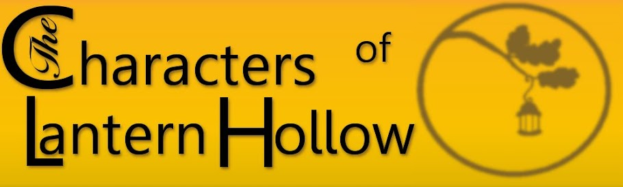 The Characters of Lantern Hollow Press