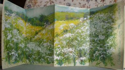 Landscapes by Vivien