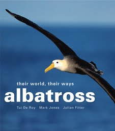 albatross - their world, their ways
