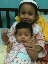 kakak &amp; adik