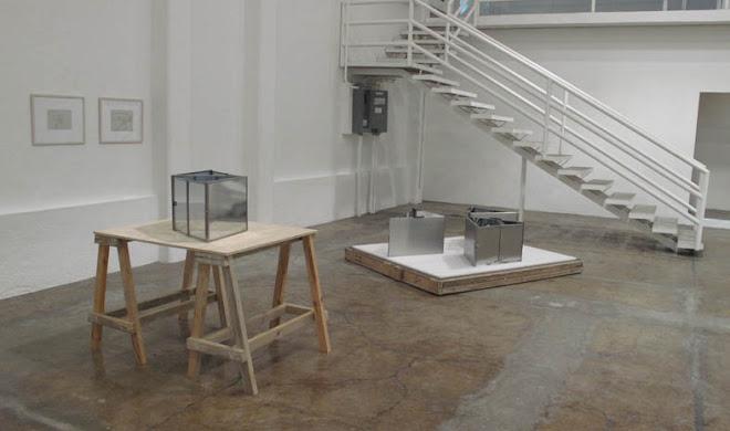 Escultura para Dos, 2007