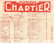 Restaurant Chartier