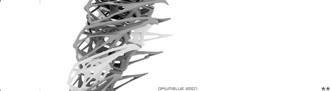Opium_Architecture