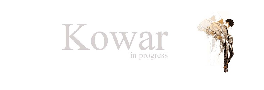 Kowar - in progress