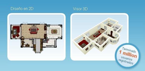 Taller en el magnasco planos la forma m s f cil de crear for Plano habitacion online