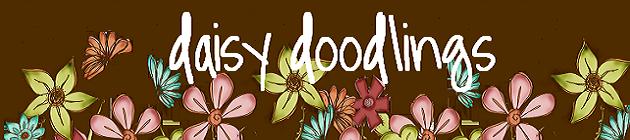Daisy Doodlings