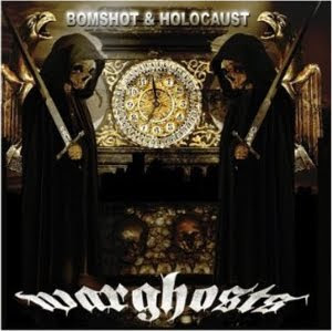 Bomshot Holocaust Warghosts