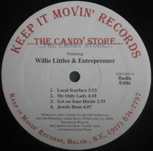 Candy Store EP