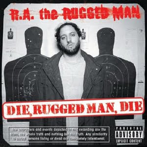 Best Album 2004 Round 2: Street's Disciple vs. Die, Rugged Man, Die (A) Ce34233d7dfd