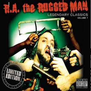 The Rugged Man - Legendary Classics