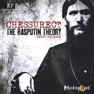 Chessurect - The Rasputin Theory
