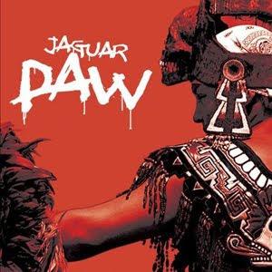 Godilla - Jaguar Paw