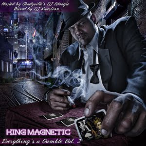 King Magnetic - Everythings A Gamble Volume Two