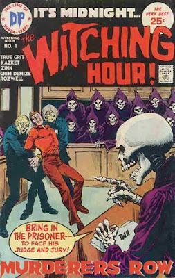 The Witching Hour - Murderers Row
