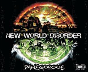 Danegurous - New World Disorder