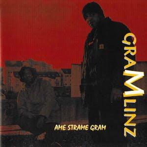 Gramlinz - Ame Strame Gram