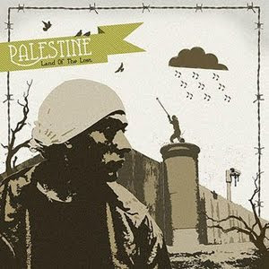Palestine - Land Of The Lost