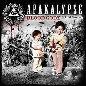 Apakalypse - Blood Godz