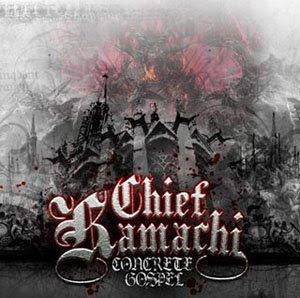 Chief Kamachi - Concrete Gospel