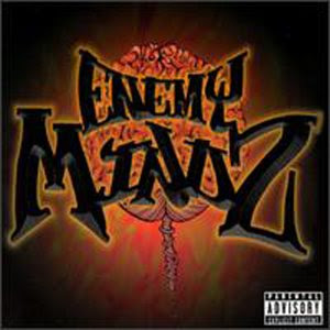 Enemy Mindz - Every Negative Environment Manipulates Your Mind