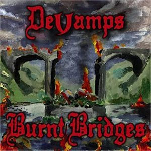 Devamps - Burnt Bridges