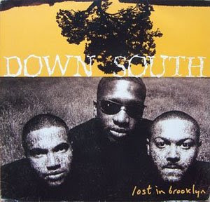 Down South - Lost In Brooklyn
