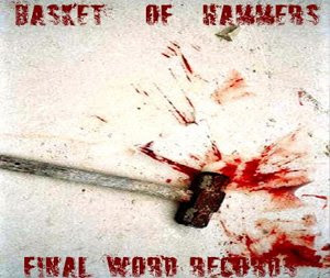 F Word Basket Of Hammers