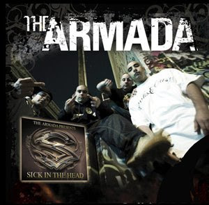 The Armada - Sick In The Head