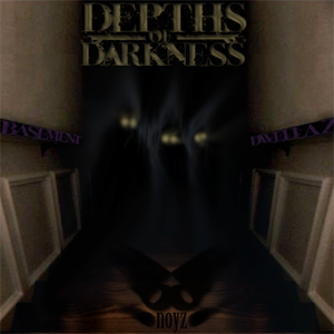 Basement Dwellaz - Depths Of Darkness