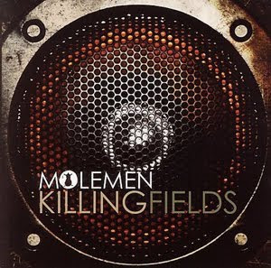 Molemen - Killing Fields
