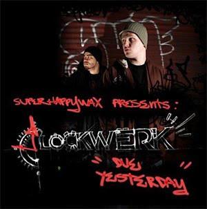 Clockwerk - Due Yesterday