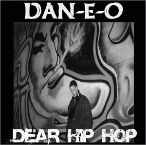 Dan-E-O - Dear Hip-Hop