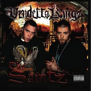 Vendetta Kingz - The Saintz