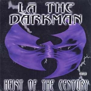 La The Darkman - Heist Of The Century