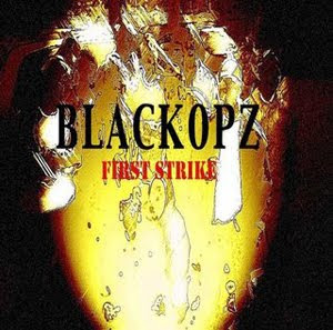 Black Opz - First Strike