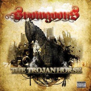Snowgoons Trojan Horse