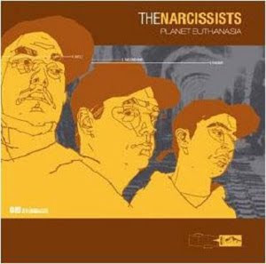 The Narcissists - Planet Euthanasia