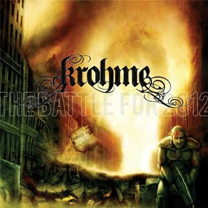 Krohme - The Battle For 2012