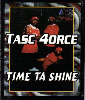 Tasc 4orce - Time Shine